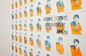 Redressers Forever, Amen